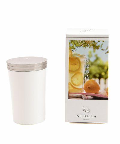ebula ネブラ カートリッジ アロマ ルームフレグランス 檸檬の花
