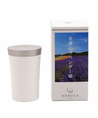 Nebula ネブラ カートリッジ アロマ ルームフレグランス 美瑛のラベンダー畑
