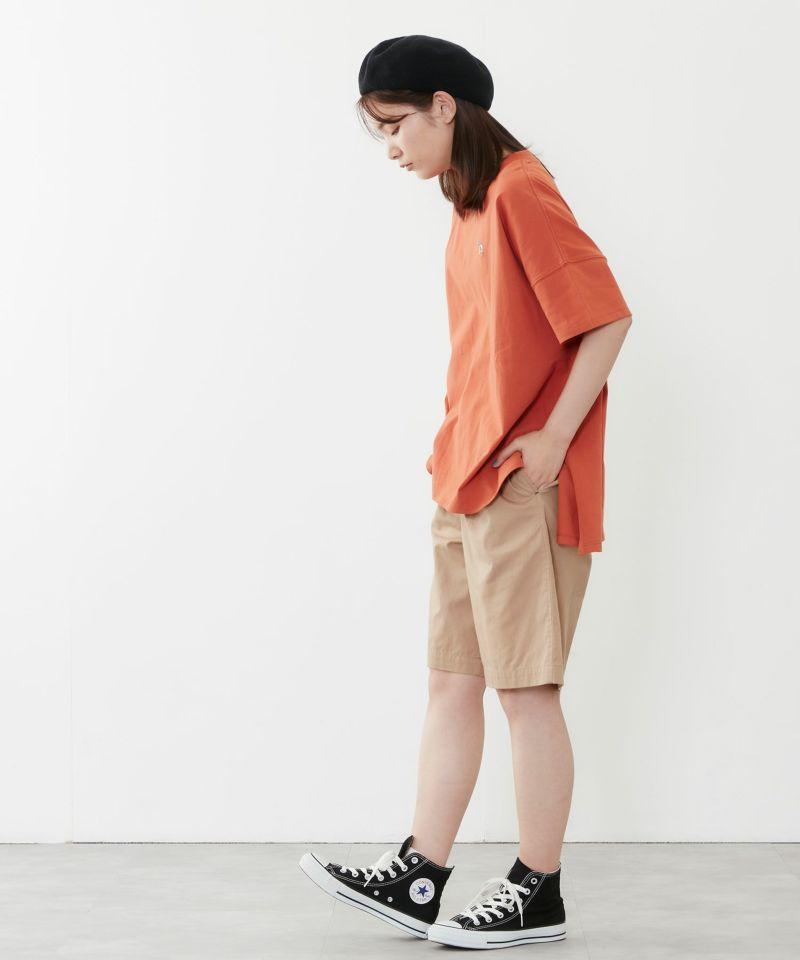 モデル身長:162cm