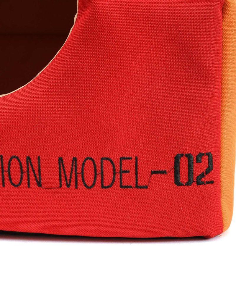 EVANGELION PRODUCTION MODEL 02