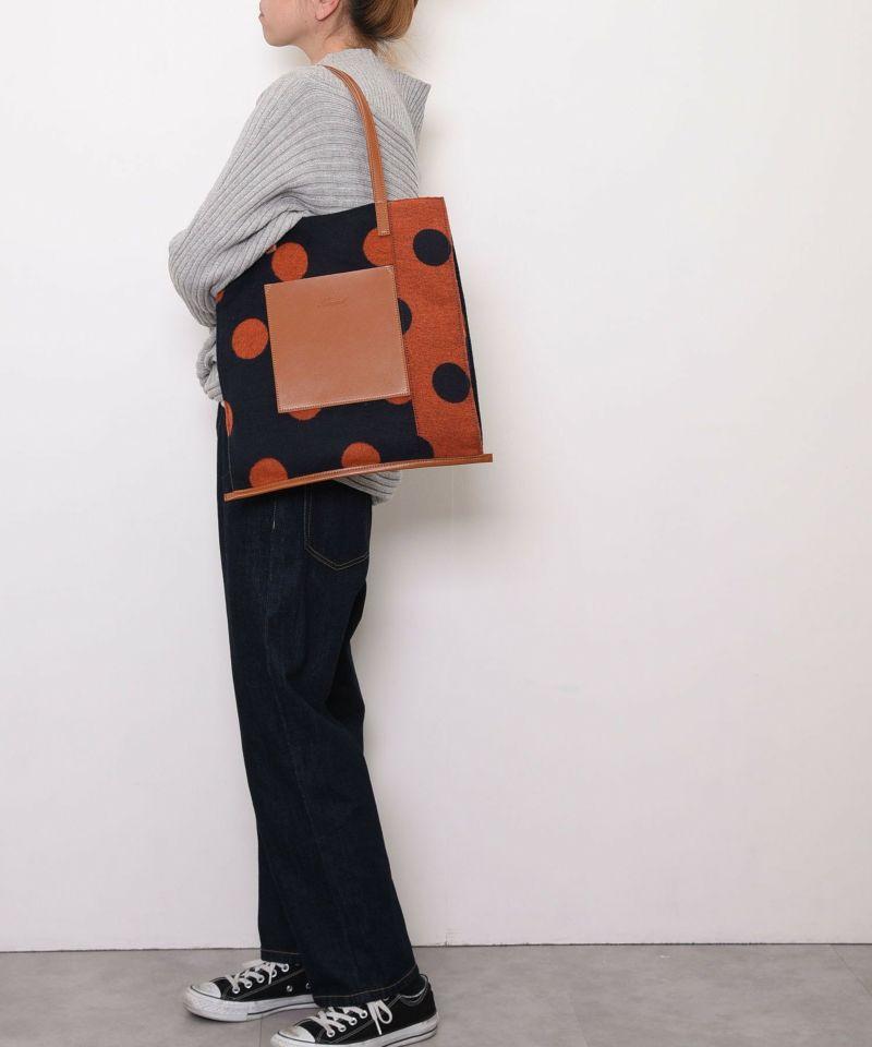 モデル163cm オレンジ