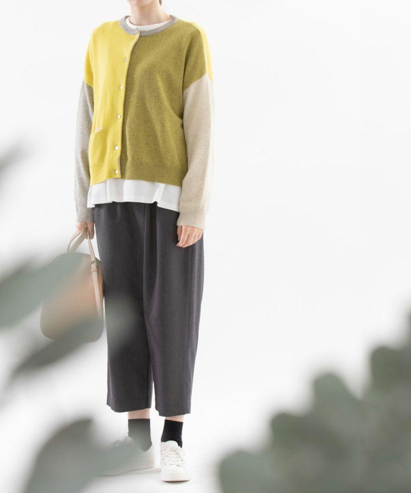 モデル身長:170cm